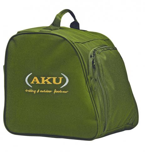 Сумка AKU Shoes Bag цв. Green