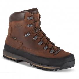 Ботинки Горные AKU Conero GTX NBK цвет Brown/Dk.Brown