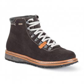 Ботинки городские AKU Feda Gtx цвет Dark Grey