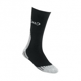Носки AKU Hiking Low Socks цвет Black / Grey