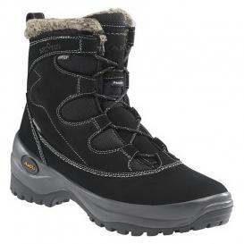 Ботинки Зимние AKU Neva GTX цвет Black