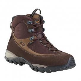 Ботинки Треккинговые AKU Lerosa GTX цвет brown