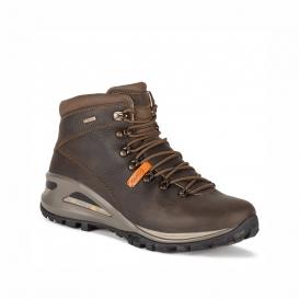 Ботинки Зимние AKU Tabia II Mid GTX цвет brown