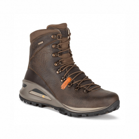 Ботинки Зимние AKU Tabia II Hi GTX цвет brown