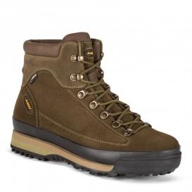 Ботинки Зимние AKU Winter Slope Plus GTX цвет Olive