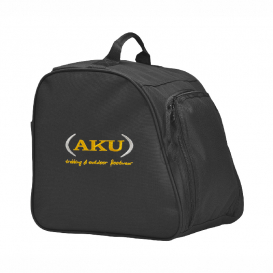 Сумка AKU Shoes Bag цв. black