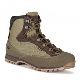 Ботинки охотничьи AKU Pilgrim Gtx цвет MTP Forest