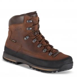 Ботинки горные AKU Conero GTX NBK цвет Brown / Dark Brown