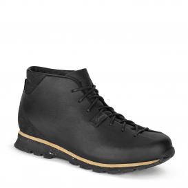 Ботинки треккинговые AKU Minima цвет Black